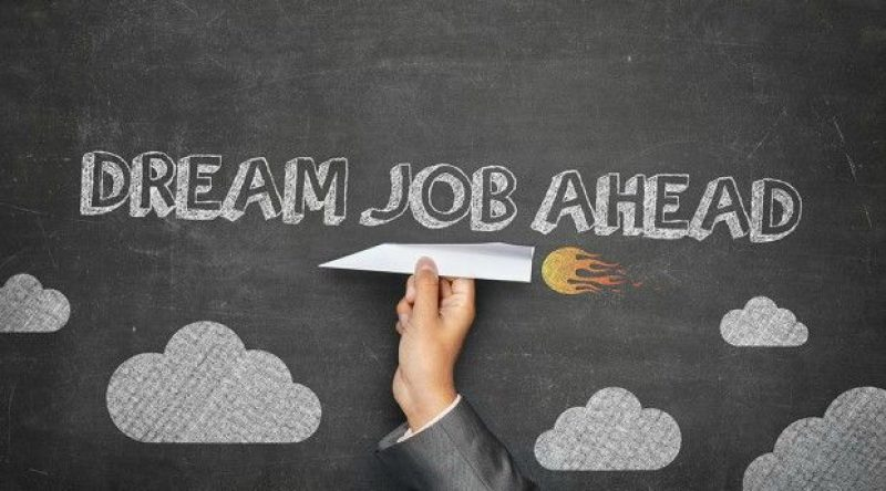 how to secure your dream job using a recruitment agency in the uae